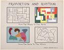Proportion And Rhythm