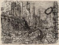 Ferdinandstr. (Dresden Destroyed)