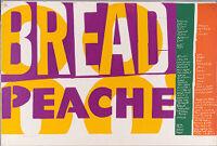 Peache Bread