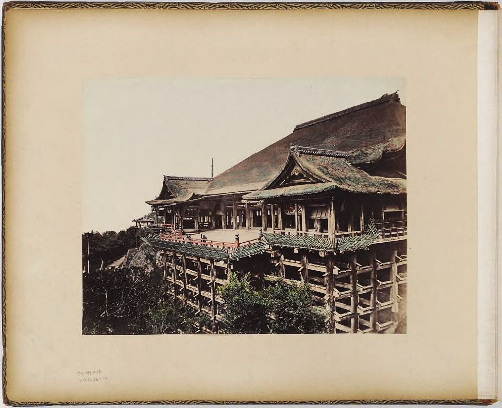 Untitled (Unidentified Building)
