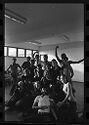 Untitled (Group Portrait Of Dance Class)