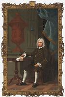 Thomas Hollis Iii (1659-1731)