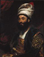 Mirza Abu'l Hassan Khan