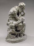 Ugolino and His Children