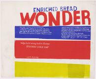 enriched bread