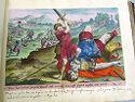David Slaying Goliath