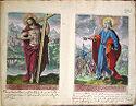 Christ; Saint Peter