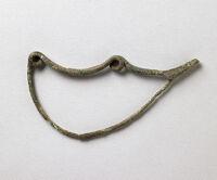 Serpentine Fibula