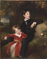 Walter Charles James And Charles Stewart Hardinge