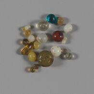 Relic grains (shari)