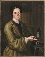 Edward Bromfield, Jr. (1723-1746)