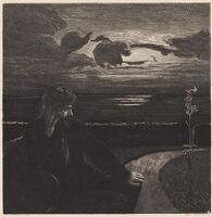Night, From The Portfolio