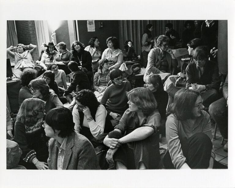Seven Photographs of Cerridwen Salon events