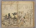Fine Views Of The Eastern Capital At A Glance (Tōto Shōkei Ichiran)