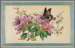 Chinese paintings of flowering plants [Another series]