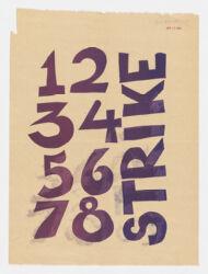1 2 3 4 5 6 7 8 strike , Apr 16 1969