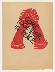 Come together in peace, 1969