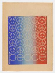 Peace, 1969