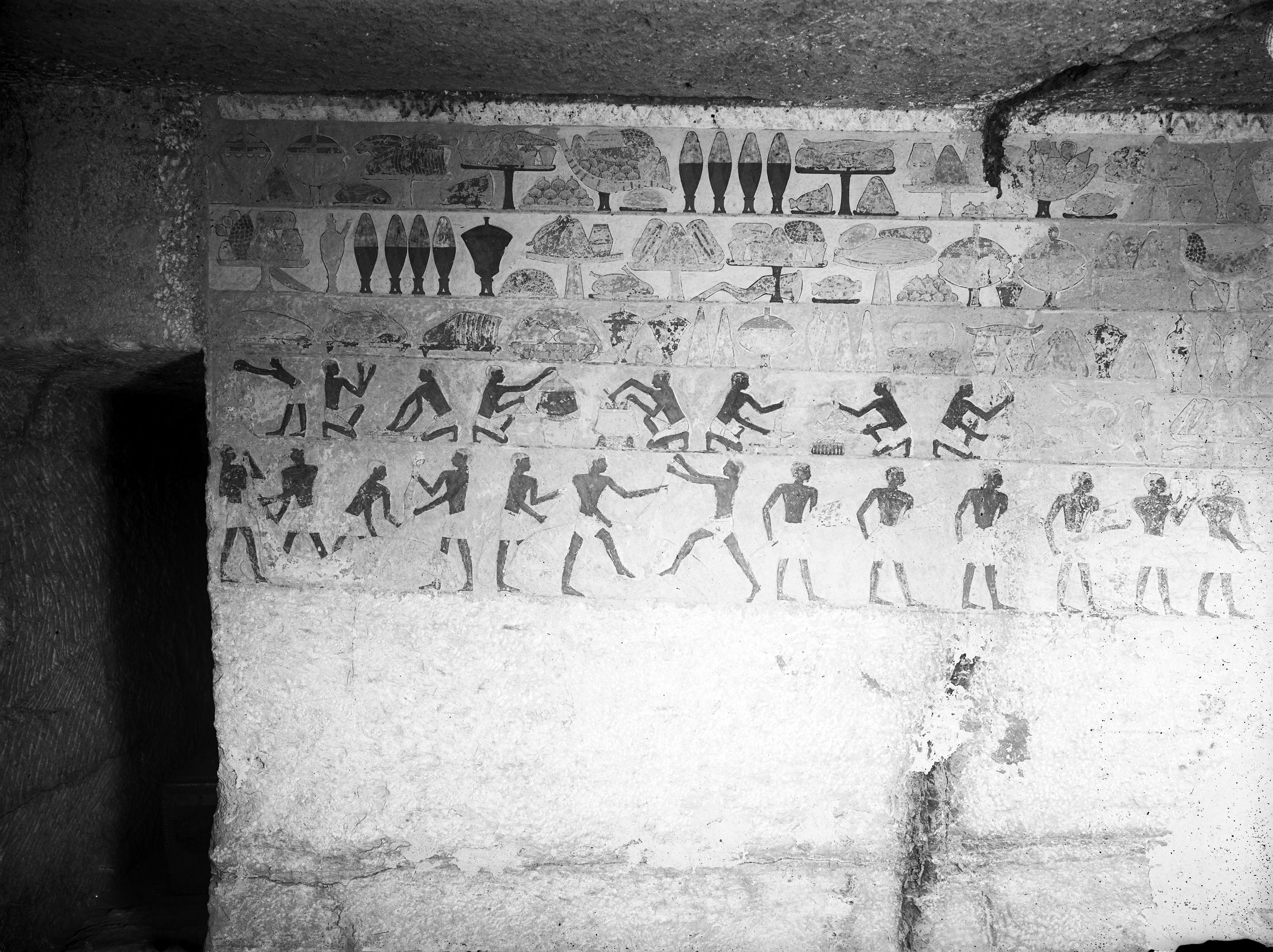 Western Cemetery: Site: Giza; View: G 2196