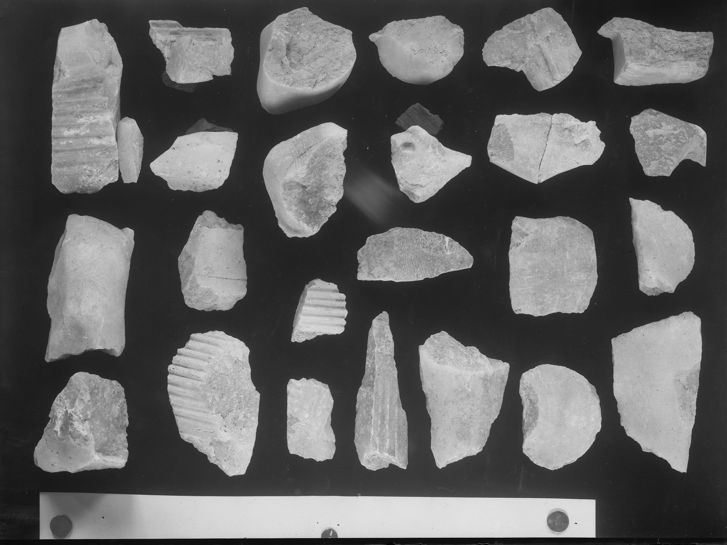 Object(s) photograph: Site: Giza; view: G 2382, G 2370