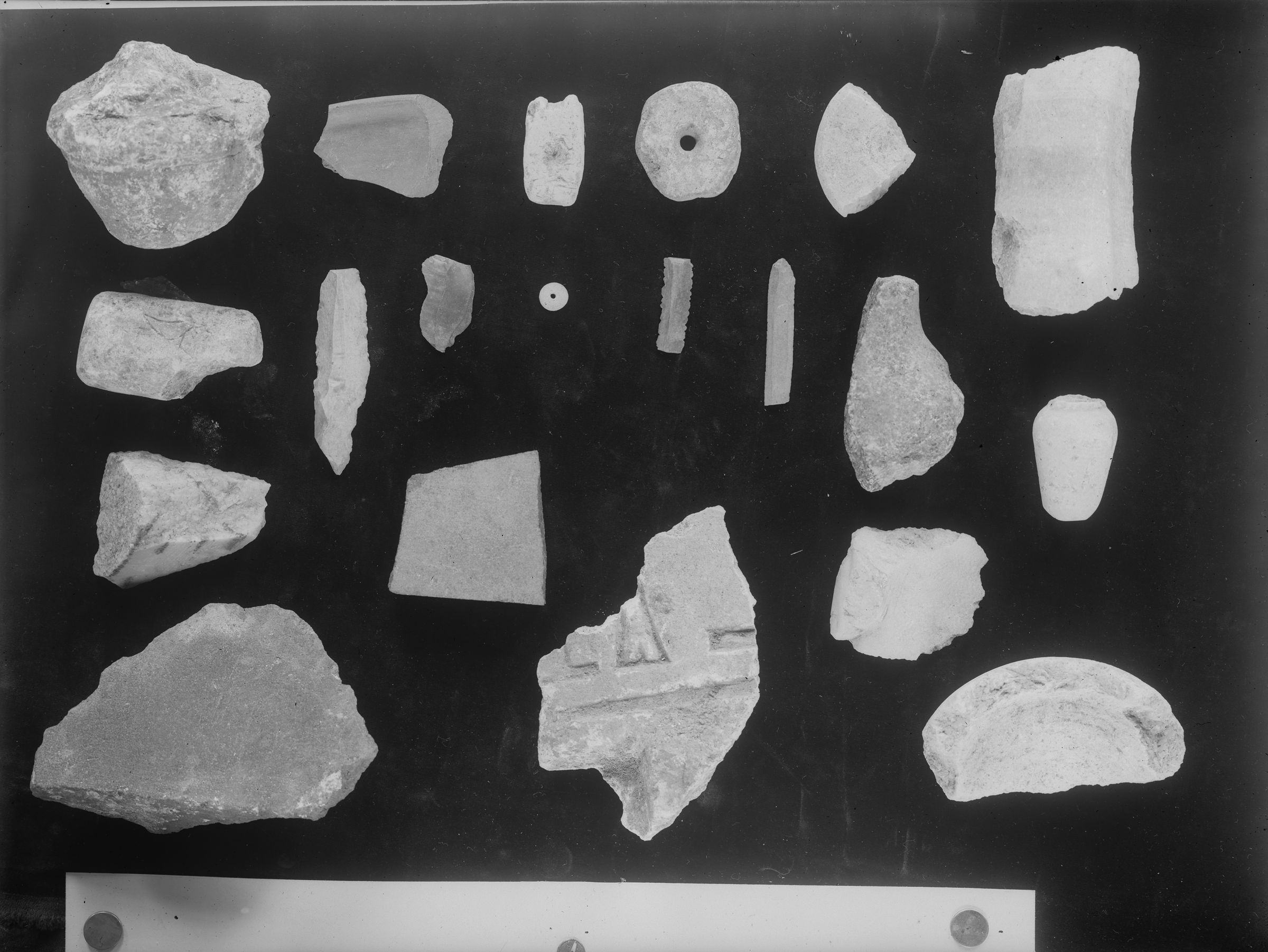 Object(s) photograph: Site: Giza; view: G 2730, G 2382
