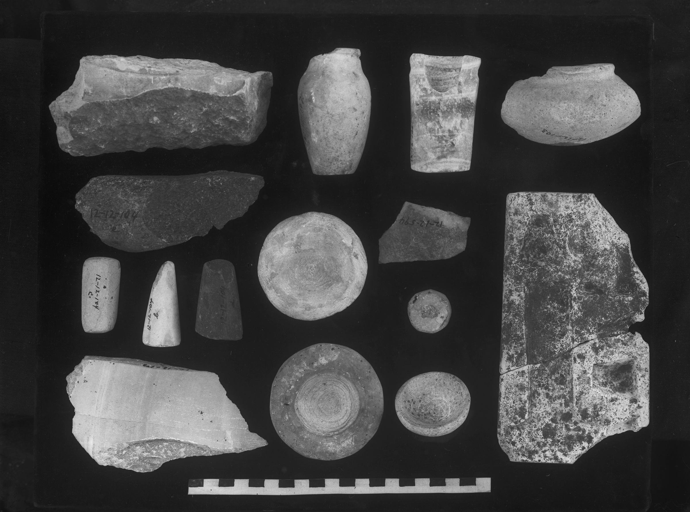 Object(s) photograph: Site: Giza; view: G 2384, G 2385, G 2374, G 2382, G 2360, G 2353