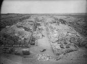 Western Cemetery: Site: Giza; View: G 4520, G 4620, G 4616, G 4525, G 4523