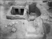 Eastern Cemetery: Site: Giza; View: G 7101, bin 143