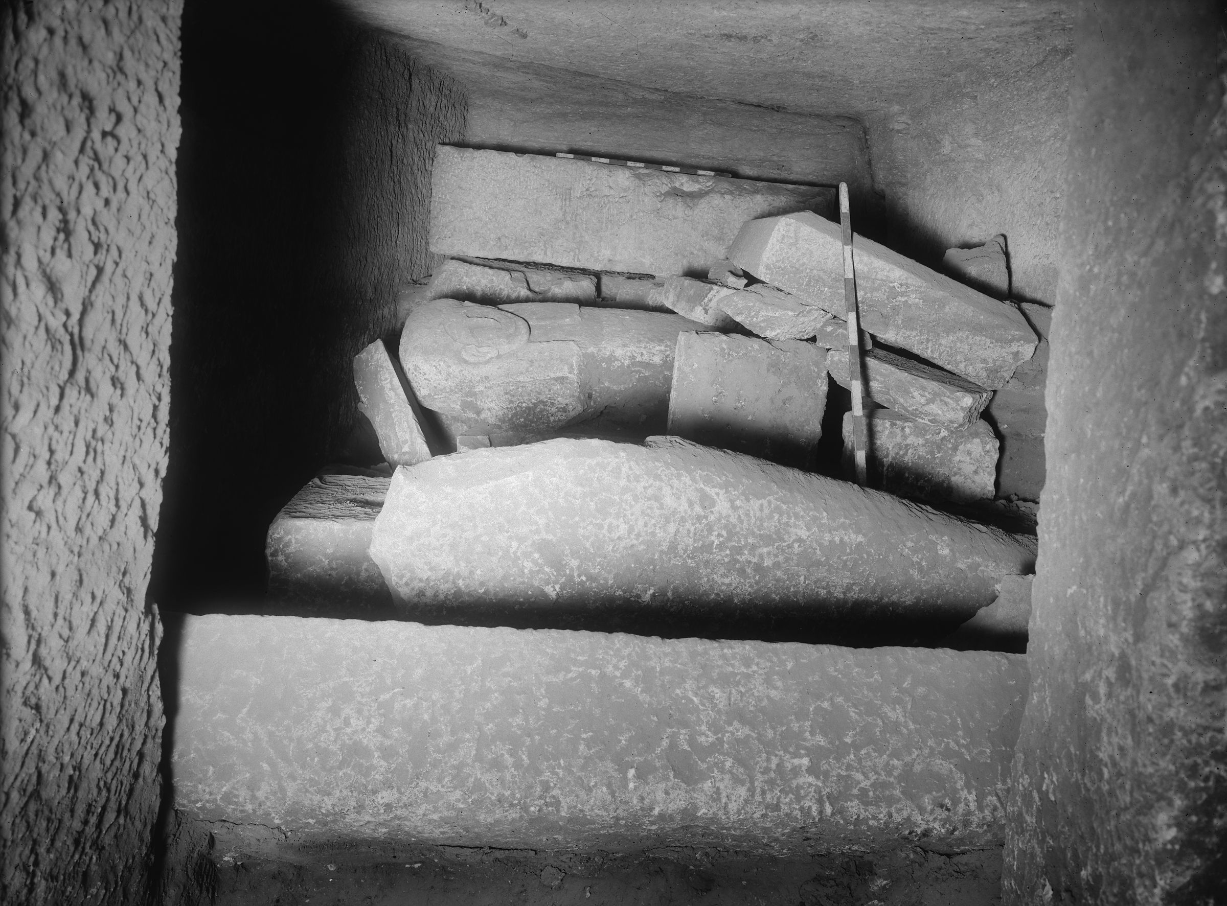 Eastern Cemetery: Site: Giza; View: G 7310-7320