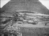 Eastern Cemetery: Site: Giza