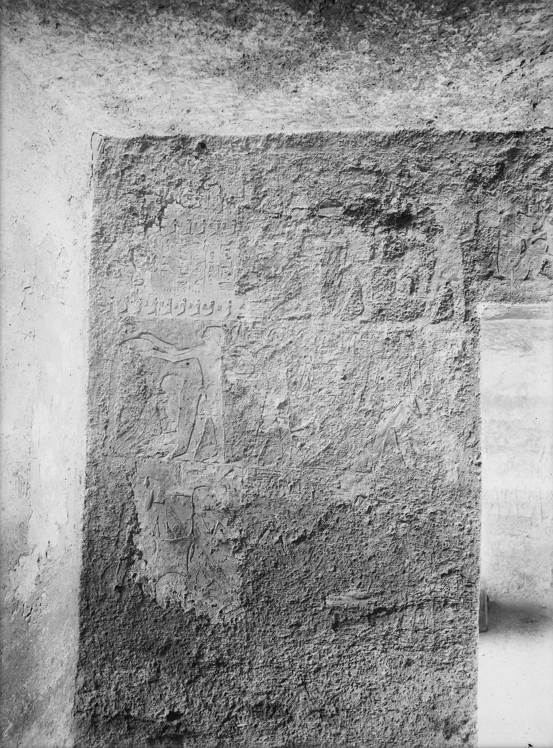 Eastern Cemetery: Site: Giza; View: G 7101