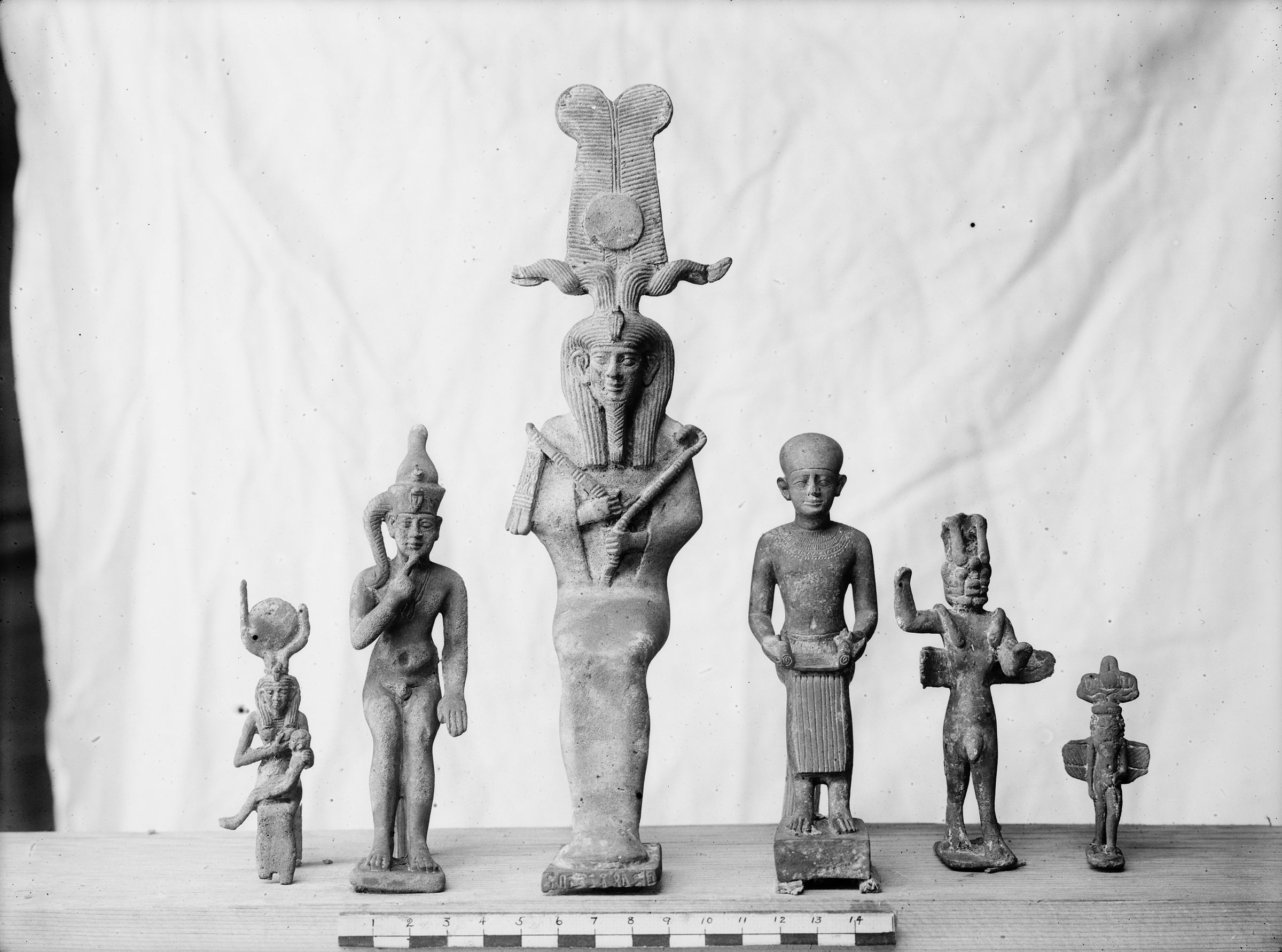 Object(s) photograph: Site: Giza; view: G 7632