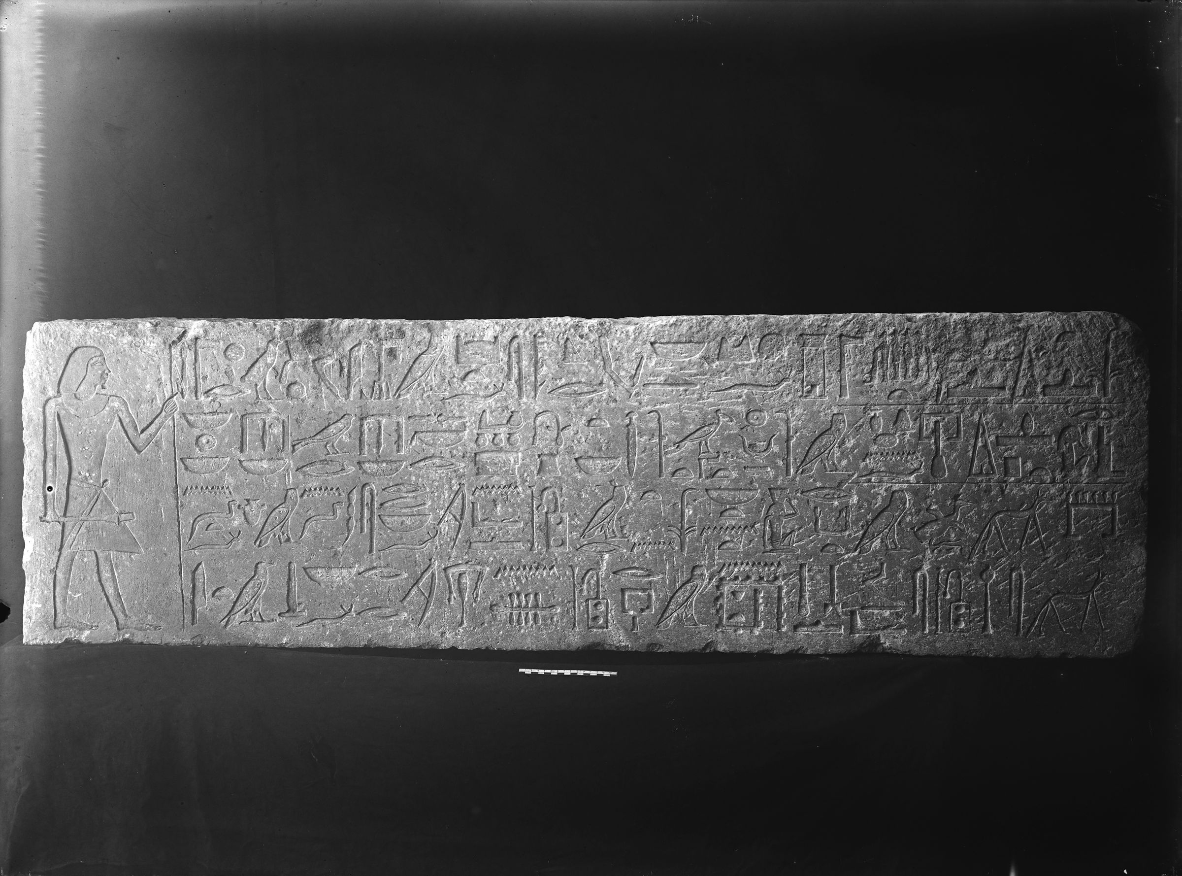 Object(s) photograph: Site: Giza; view: G 2337 X