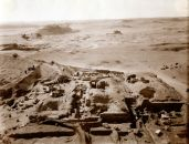 Eastern Cemetery: Site: Giza; View: G 7050, G 7060, G 7070, G 7073, G 7071, G 7072