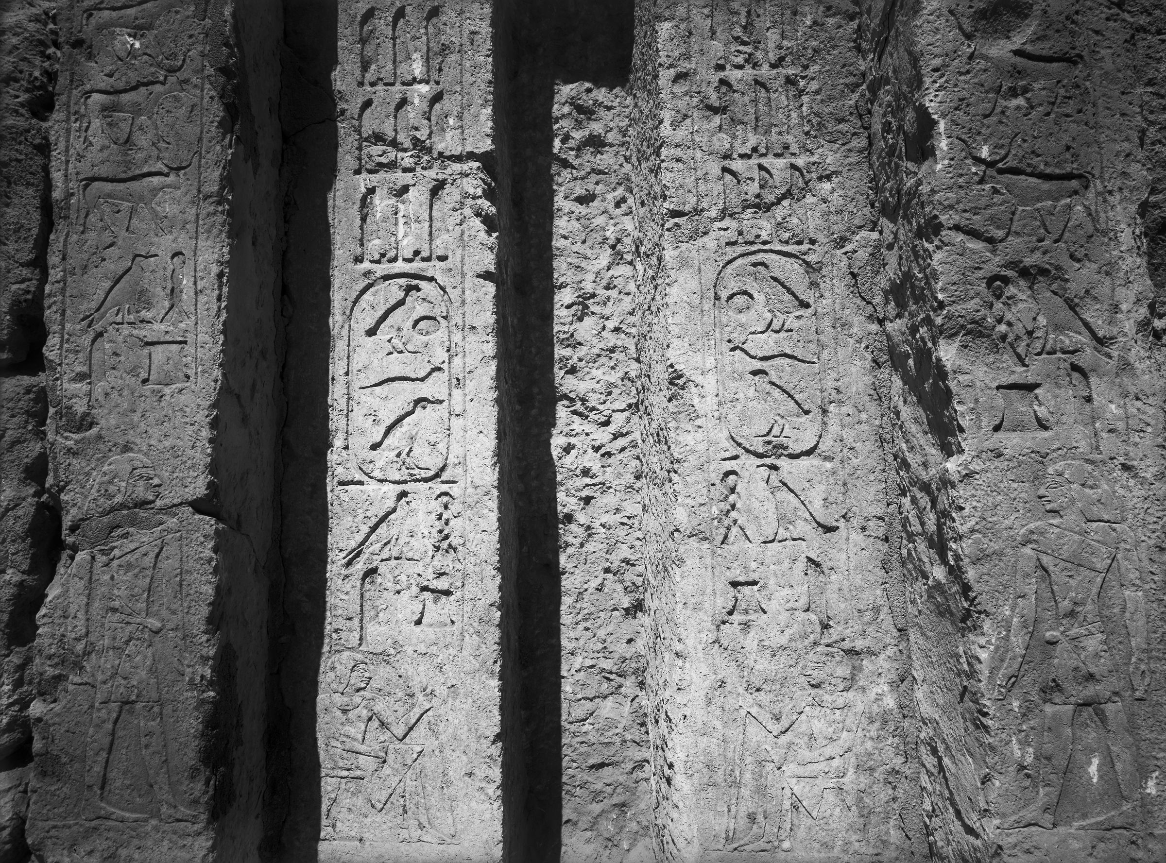 Western Cemetery: Site: Giza; View: G 2352
