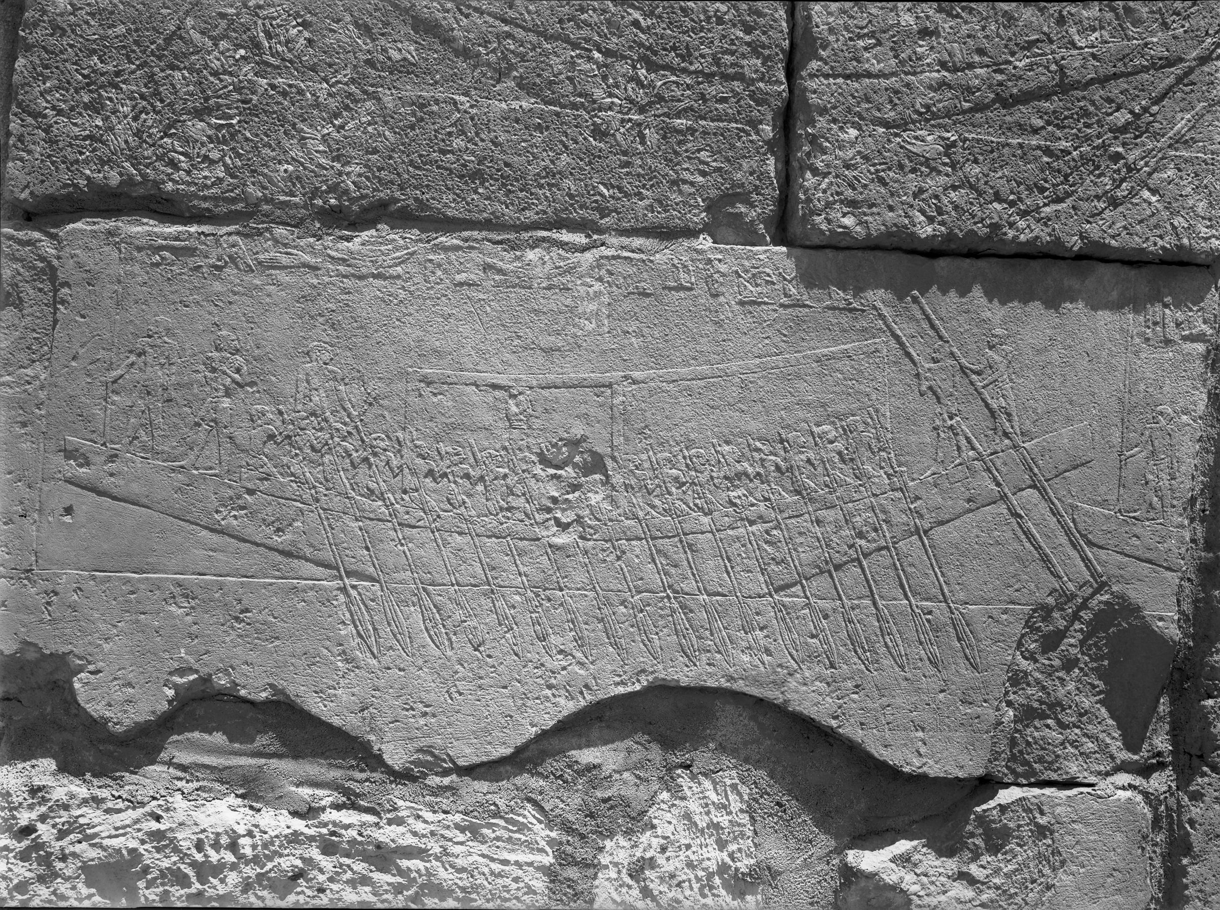 Western Cemetery: Site: Giza; View: G 2370