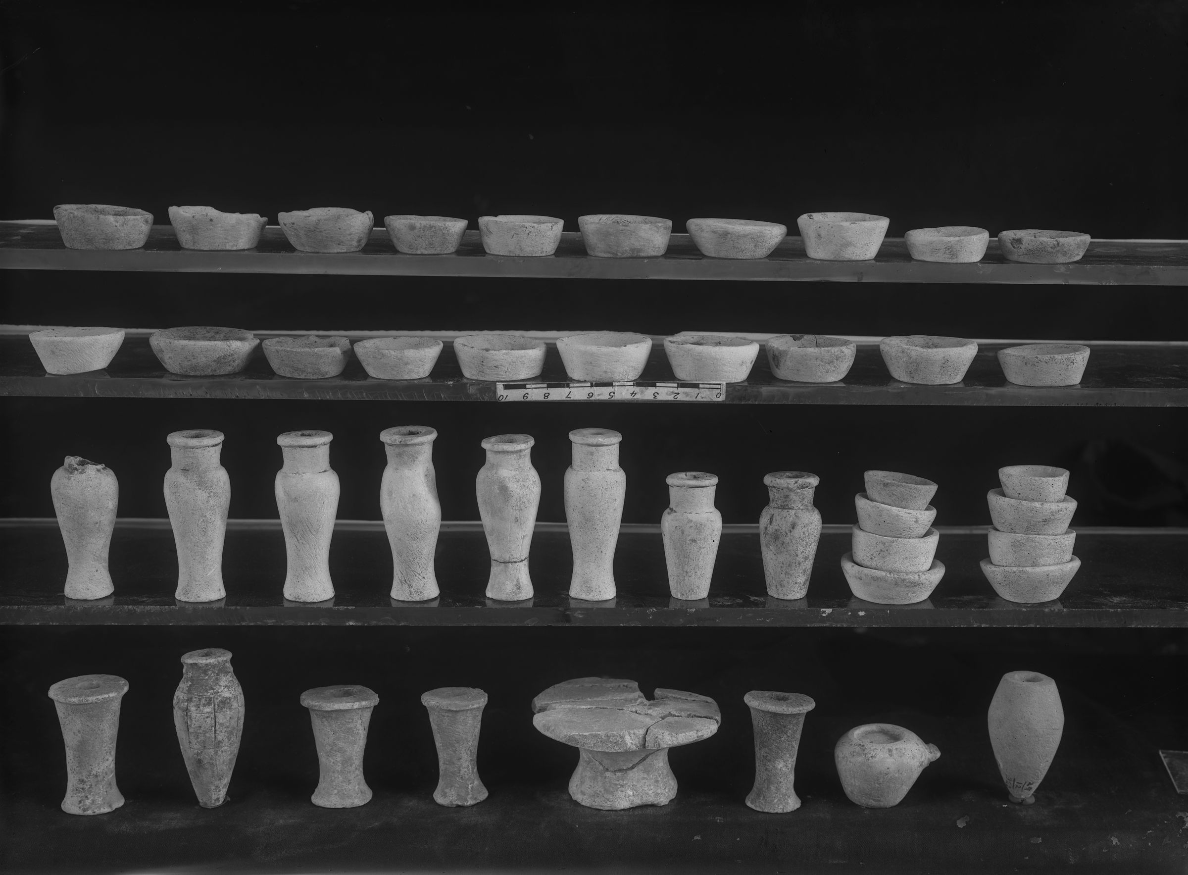 Object(s) photograph: Site: Giza; view: G 7753 , G 7774