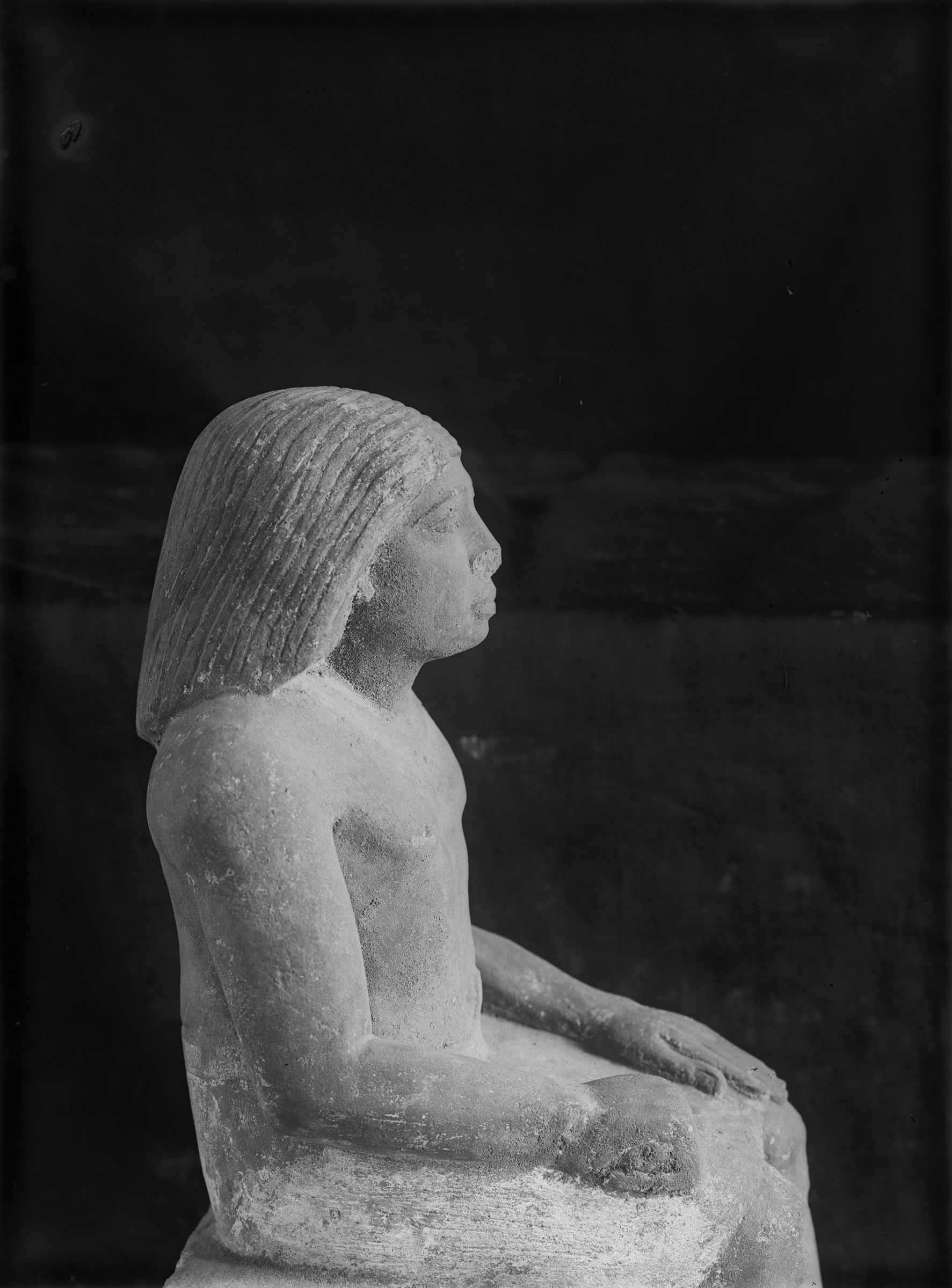 Object(s) photograph: Site: Giza; view: G 7946
