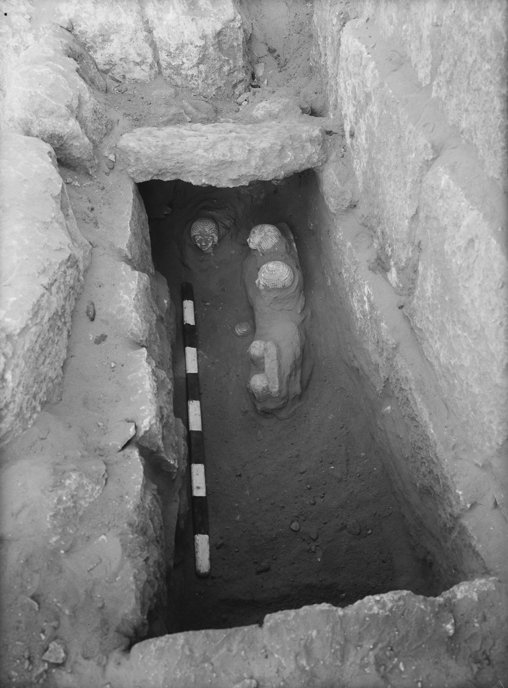 Western Cemetery: Site: Giza; View: G 2099
