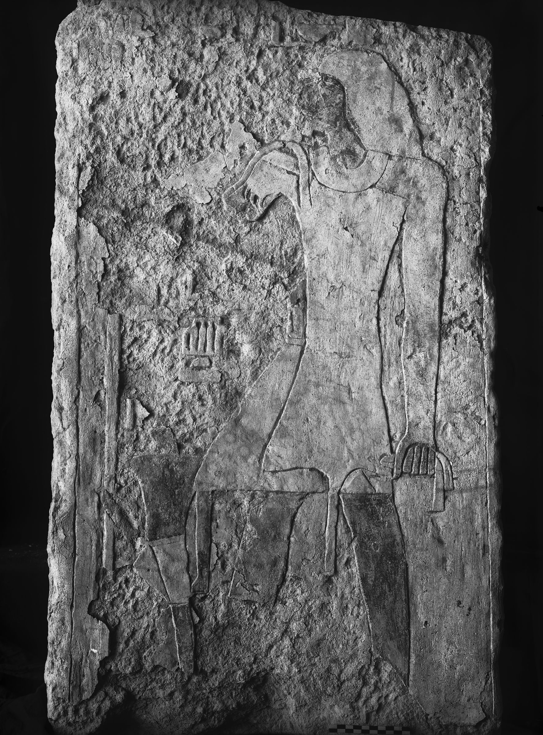 Object(s) photograph: Site: Giza; view: G 2098