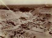 Western Cemetery: Site: Giza; View: G 2091, G 2089, G 2088, G 2086, G 2087, G 2084, G 2230+2231, G 2077, G 2075, G 2076, G 2073, G 2072, G 2074, G 2071, G 2061, G 2234, G 2235, G 2236, G 2232, G 2233