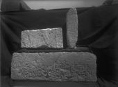 Object(s) photograph: Site: Giza; view: G 2242, G 2061