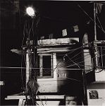 Loose Electric Wires in the Temple Square, Majnu Ka Tilla Diaries (4)