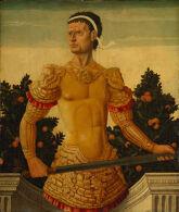 A Roman Hero
