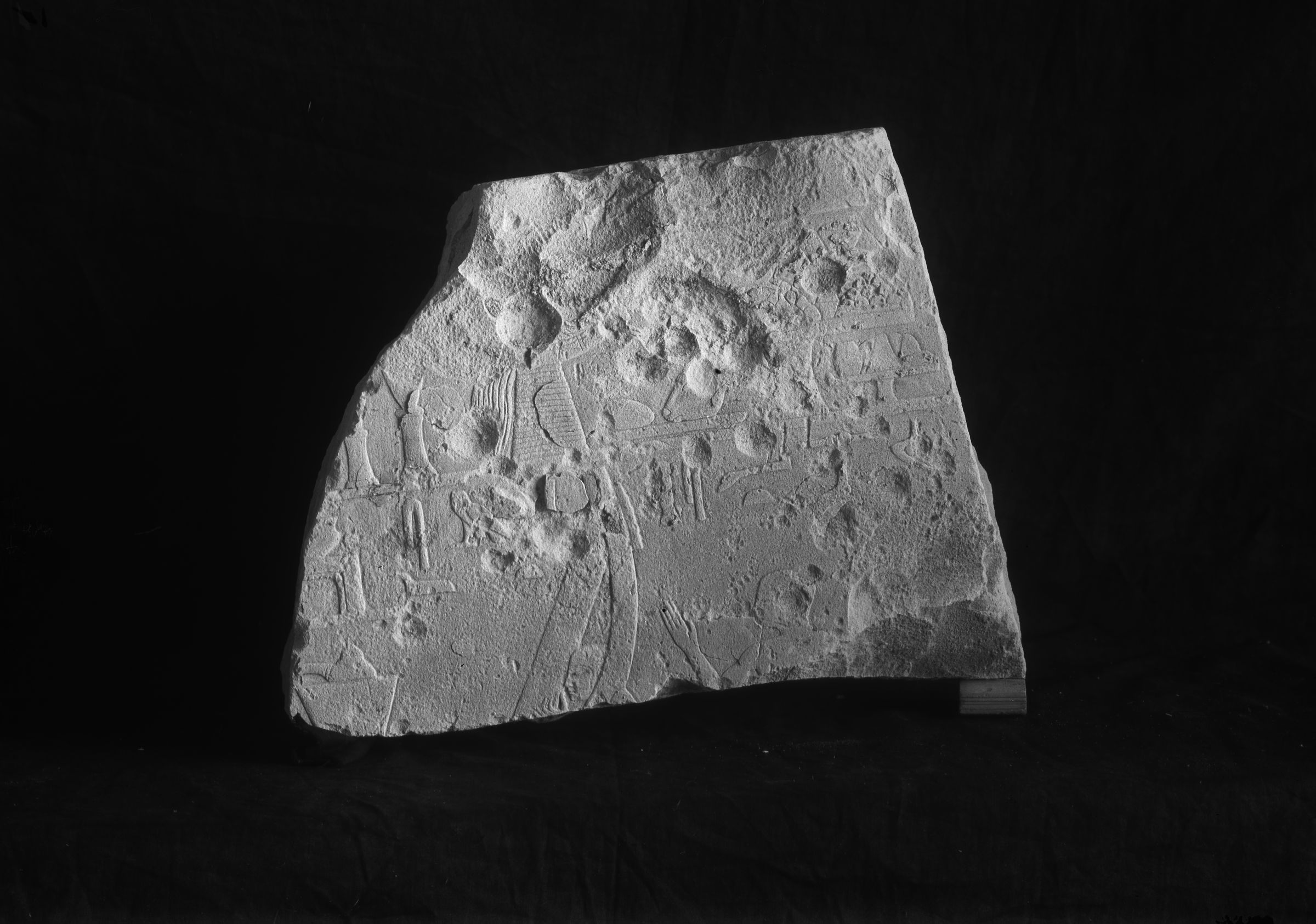 Object(s) photograph: Site: Giza; view: G 2187