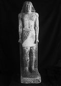 Object(s) photograph: Site: Giza; view: G 2320 = G 5280