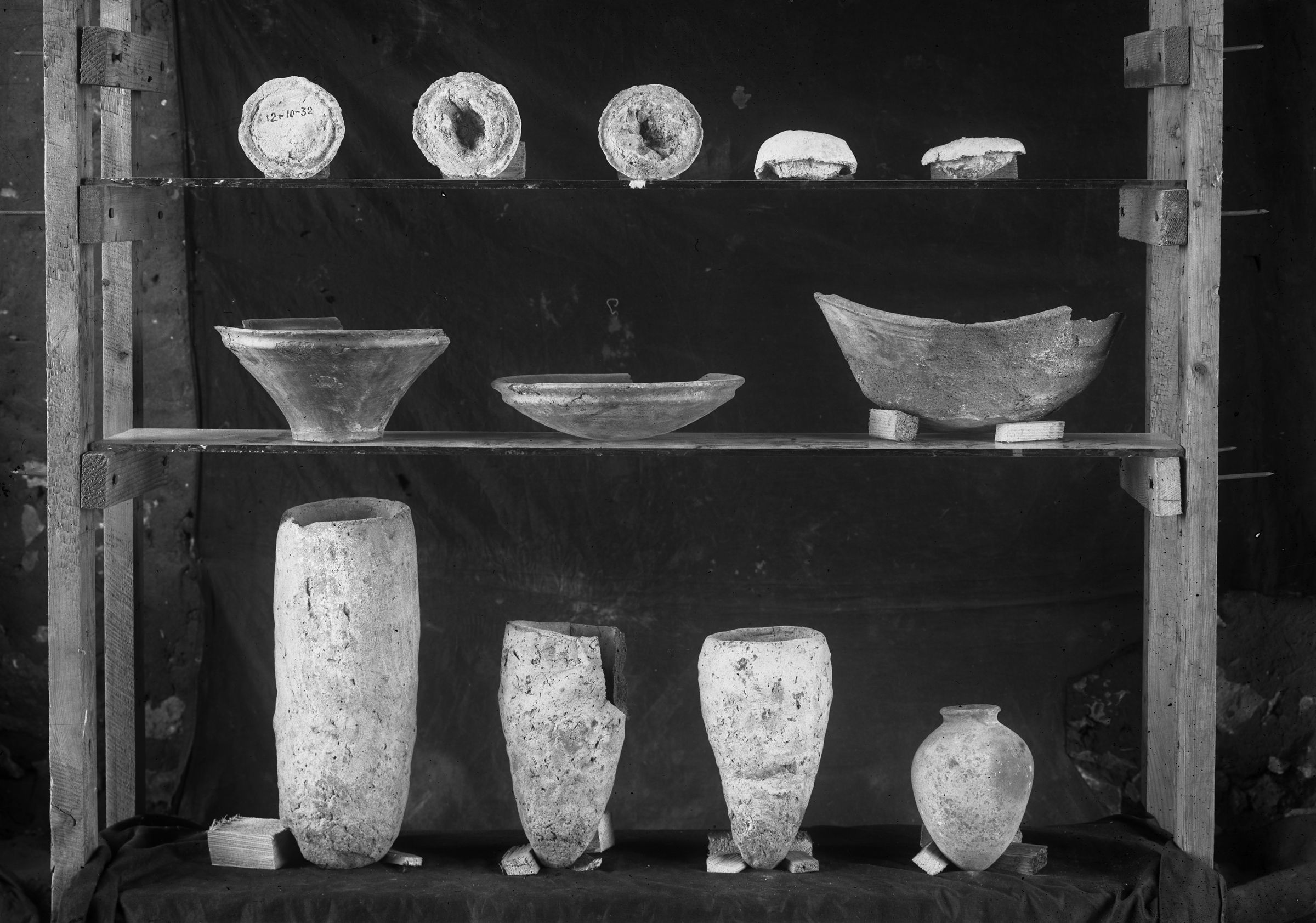 Object(s) photograph: Site: Giza; view: G 2330 = G 5380