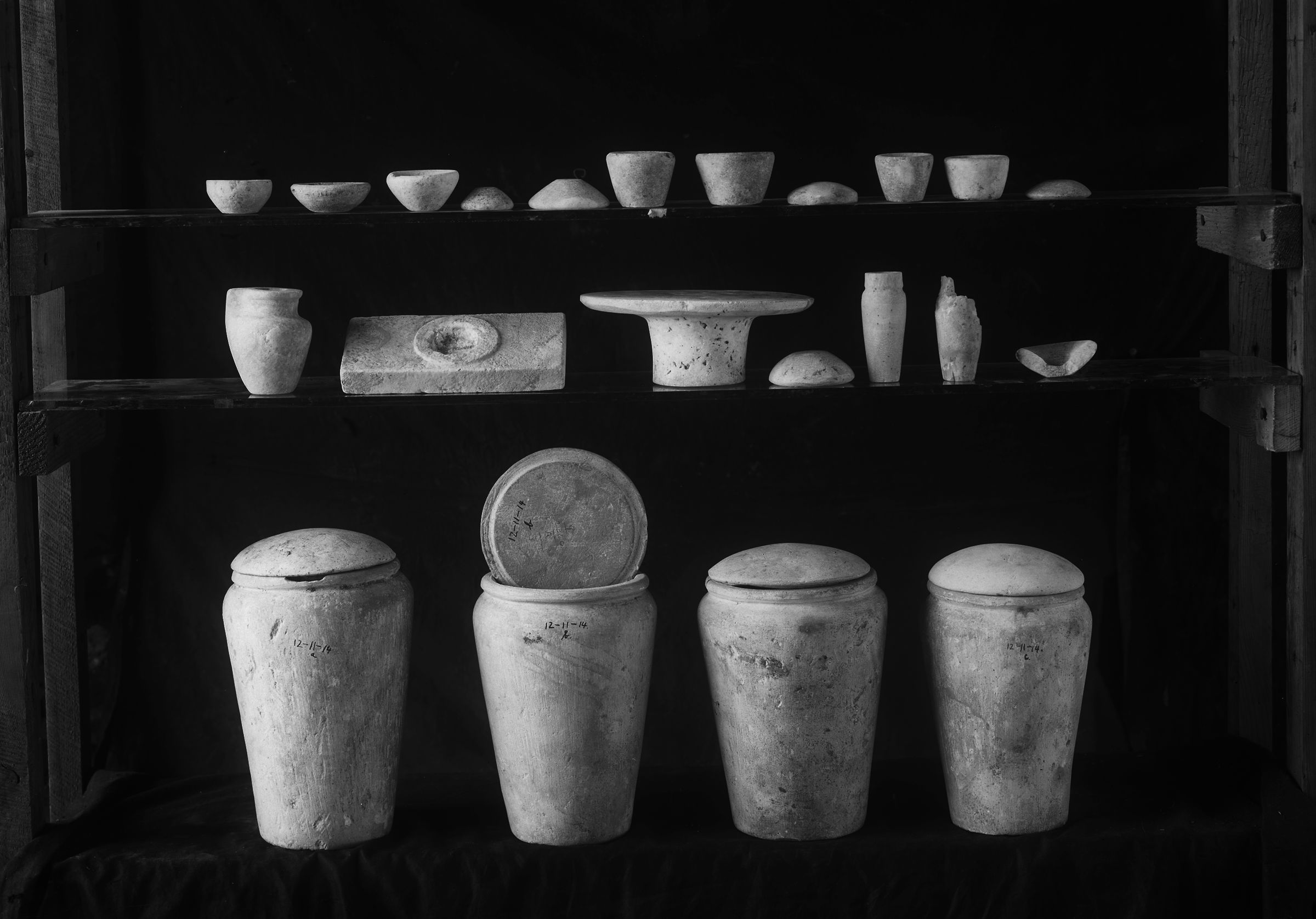 Object(s) photograph: Site: Giza; view: G 2360