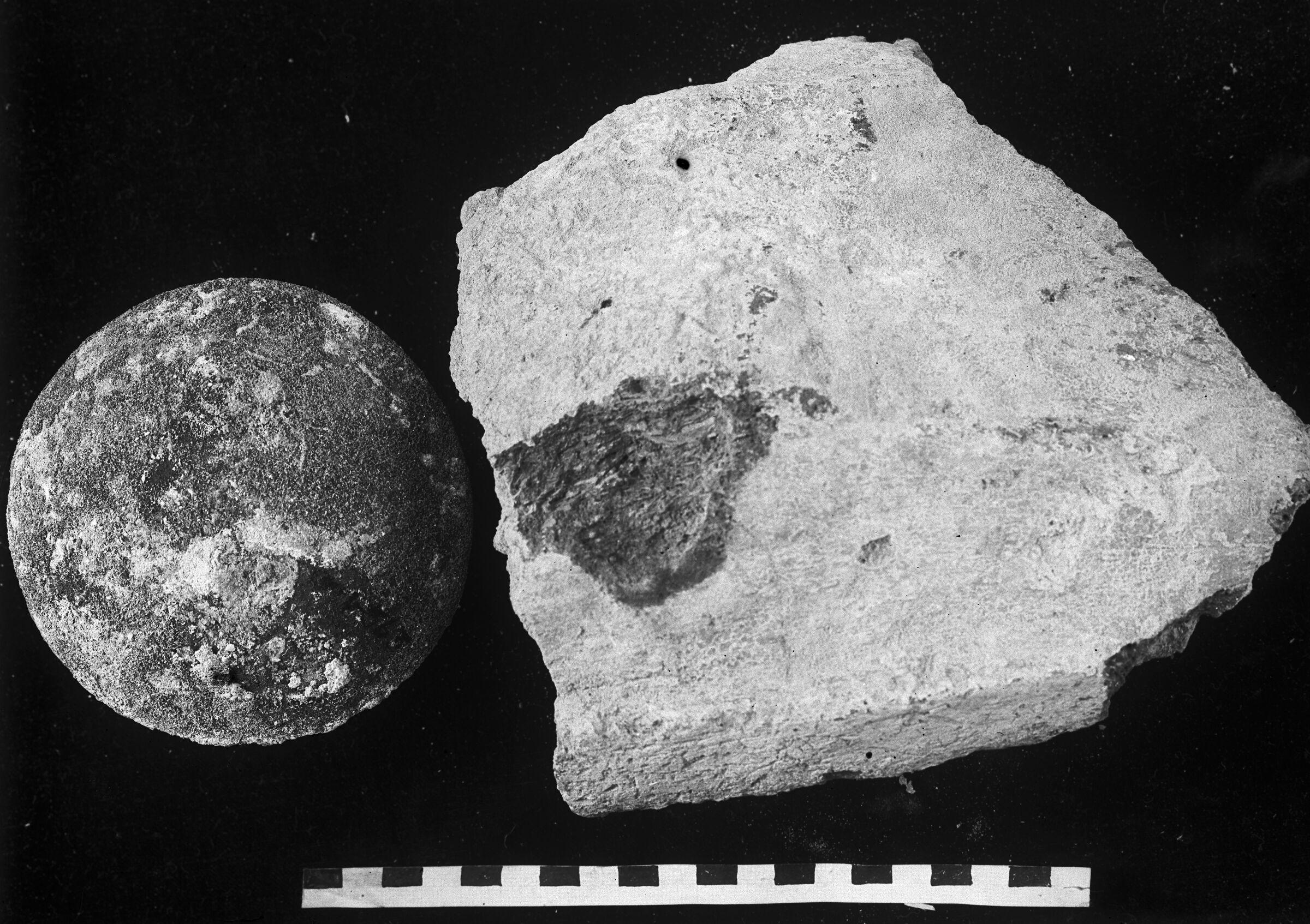 Object(s) photograph: Site: Giza; view: MQ 1, MQ 121