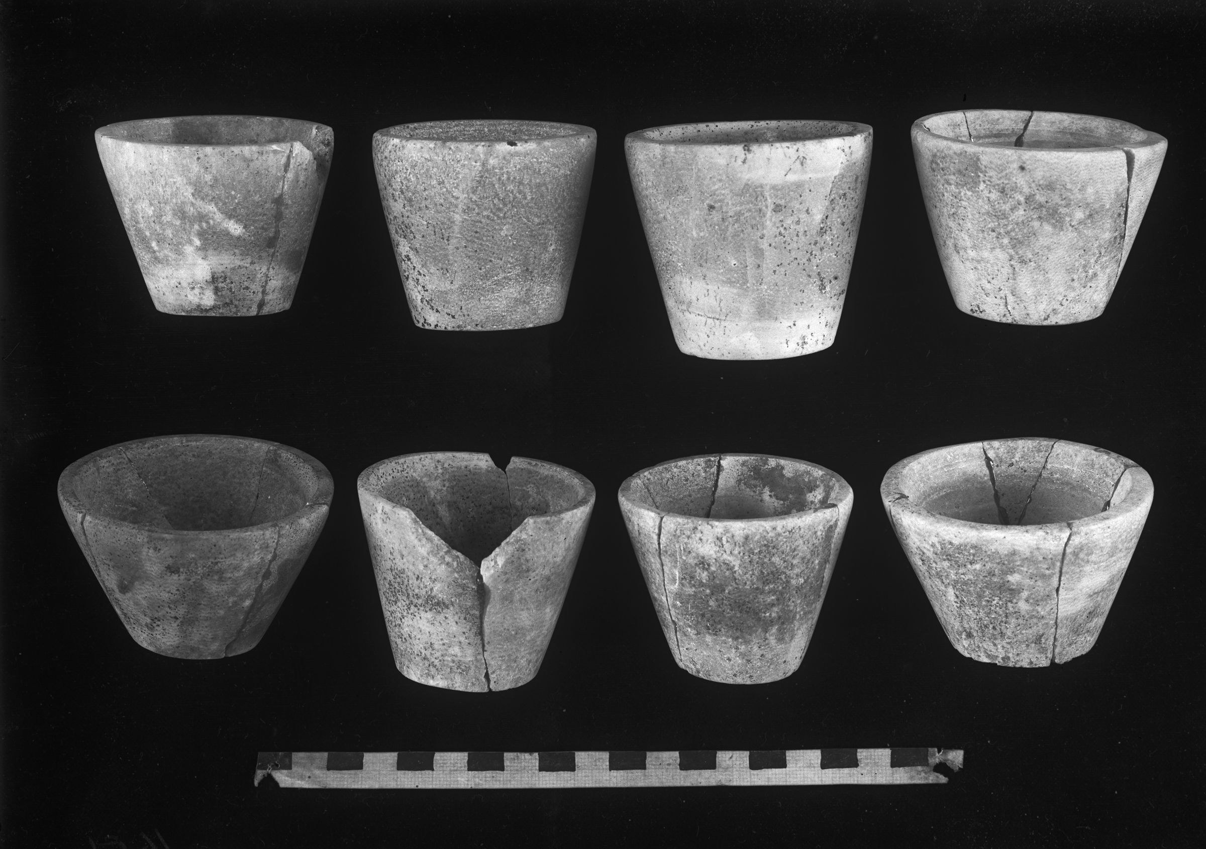 Object(s) photograph: Site: Giza; view: G 4340
